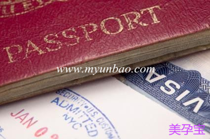 美籍宝宝满18岁后重新回国办理签证!